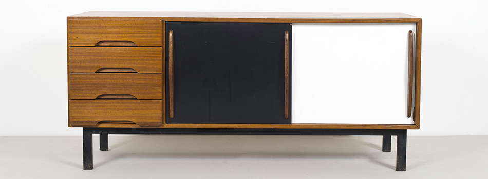 Charlotte PERRIAND • Buffet « Cansado »